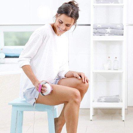 Medisana AC 850 Masajeador para celulitis - mujer