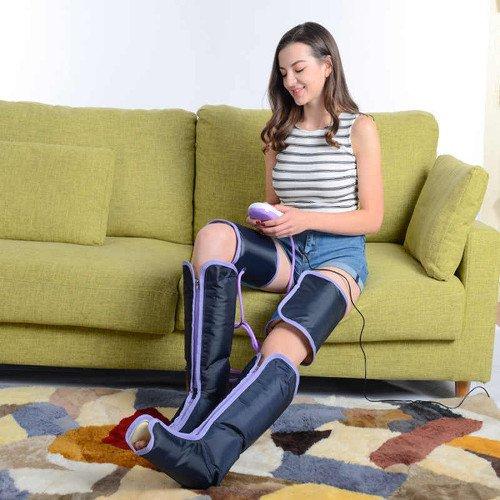 Masajeador-de-piernas-por-compresion-de-aire