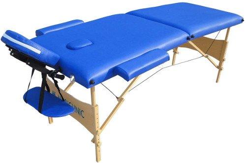 Mobiclinic camilla de masaje