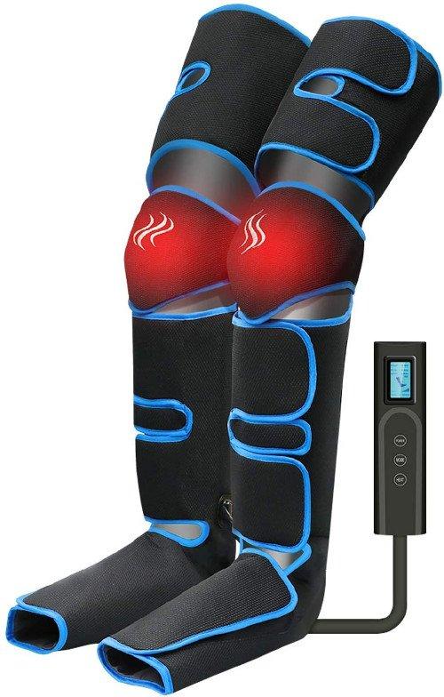 Nobebird masajeador de piernas azul