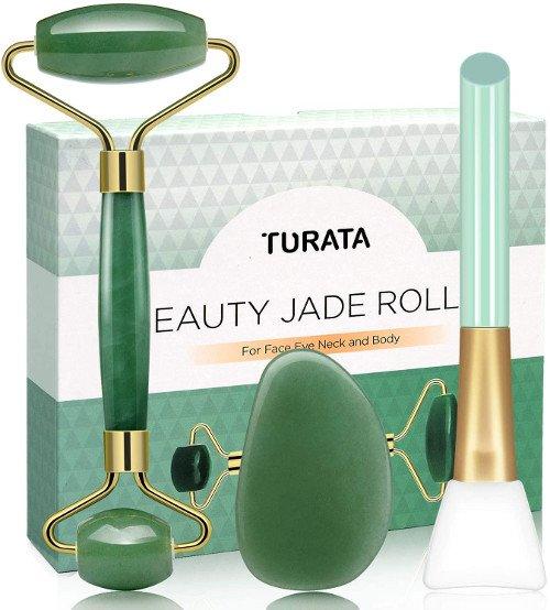 Rodillo de Jade, TURATA
