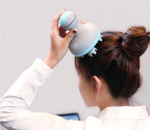 Los 5 mejores masajeadores de cabeza de 2021: Comparativa y guía