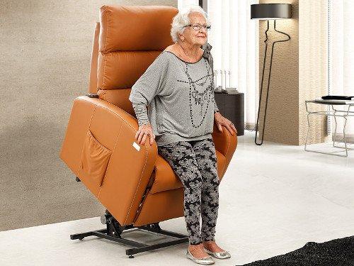 Los 5 mejores sillones de masaje levantapersonas de 2021: Comparativa y guía