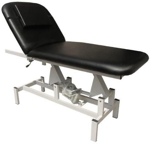 camilla masaje electrica EYEPOWER