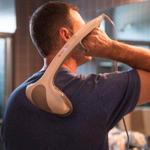 masajeador de espalda profesional