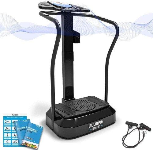 Bluefin Fitness Plataforma Vibratoria